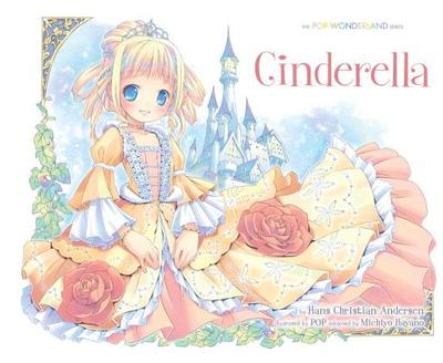 Cinderella - Hayano, Michiyo, and Andersen, Hans Christian