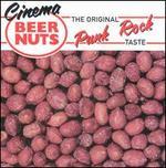 Cinema Beer Nuts: The Original Punk Rock Taste