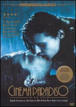 Cinema Paradiso [New Version & Subtitled] - Giuseppe Tornatore