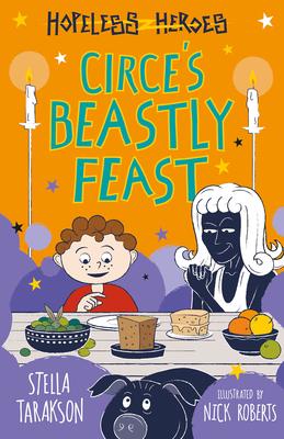 Circe's Beastly Feast - Tarakson, Stella