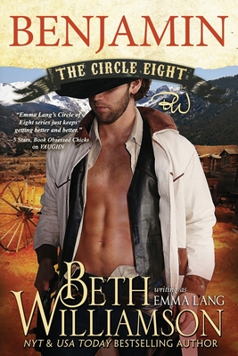 Circle Eight: Benjamin - Lang, Emma