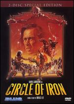 Circle of Iron - Richard Moore