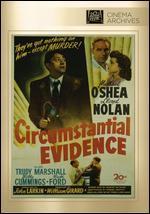 Circumstantial Evidence - John Francis Larkin