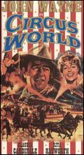 Circus World - Henry Hathaway