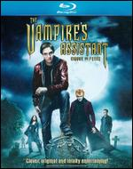 Cirque du Freak: The Vampire's Assistant [Blu-ray] - Paul Weitz