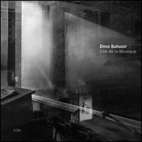 Cite De La Musique - Dino Saluzzi