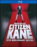 Citizen Kane [Blu-ray] - Orson Welles