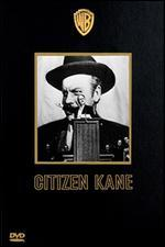 Citizen Kane [Gold Edition]
