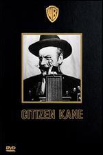 Citizen Kane [Gold Edition]