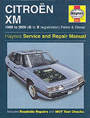 citroen xm service and repair manual book by steve rendle  spencer drayton 2 available workshop manual citroen xantia citroen xm repair manual pdf