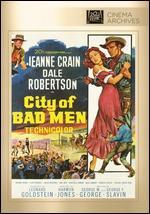 City of Bad Men - Harmon Jones
