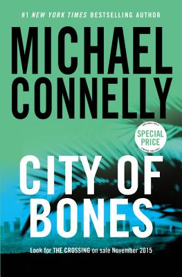 City of Bones - Connelly, Michael