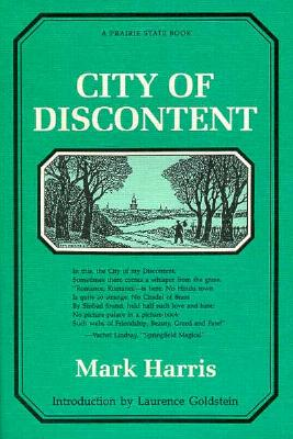 City of Discontent. - Harris, Mark