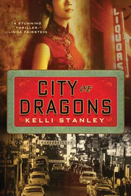 City of Dragons - Stanley, Kelli