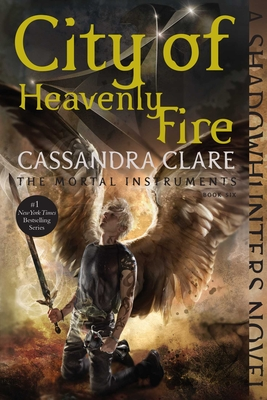 City of Heavenly Fire, 6 - Clare, Cassandra