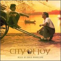 City of Joy [Original Motion Picture Soundtrack] - Ennio Morricone