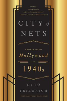 City of Nets - Friedrich, Otto