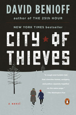 City of Thieves - Benioff, David