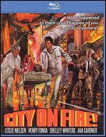 City on Fire [Blu-ray]