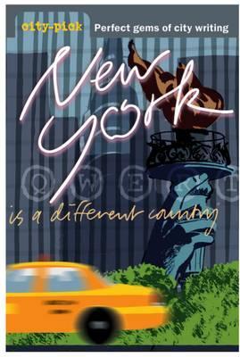 City-Pick New York. - Reyes, Heather