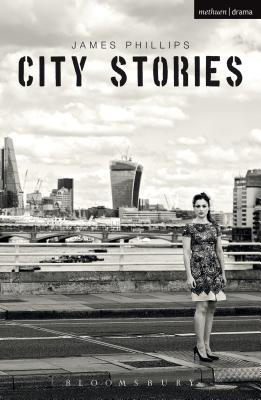 City Stories - Phillips, James