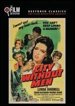 City without Men