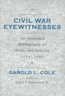 civil war bibliography annotated Annotated bibliography annotated bibliography back to: paperwork back to: process paper next to: feedback blog create a free website powered by.