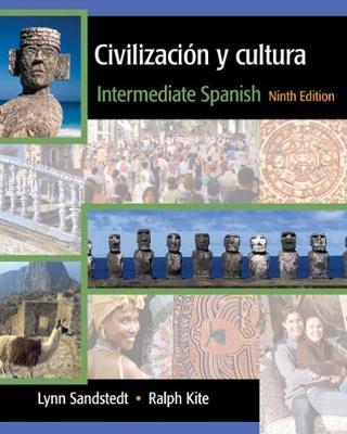 Civilizacion y Cultura - Sandstedt, Lynn A