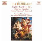 Clérambault: Soprano Cantatas and Sonatas