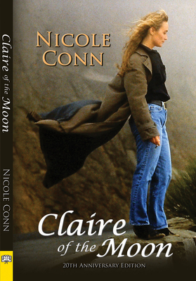 Claire of the Moon - Conn, Nicole