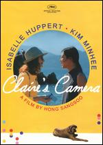 Claire's Camera - Hong Sang-soo