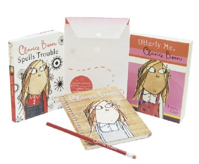 Clarice Bean: An Exceptionordinarily Good Boxed Set - Child, Lauren