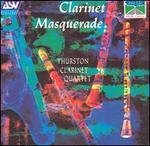 Clarinet Masquerade