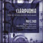 Clariphonia