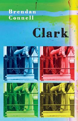 Clark - Connell, Brendan