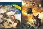 Clash of the Titans [2 Discs] [Blu-ray/DVD]