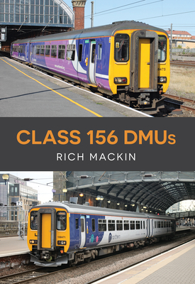 Class 156 Dmus - Mackin, Rich