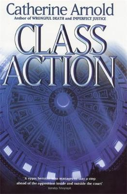 Class Action - Arnold, Catherine