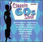 Classic 60s Soul, Vol. 1