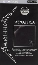 Classic Albums: Metallica - Metallica [UMD]