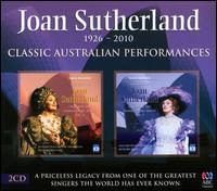 Classic Australian Performances - Anne-Maree McDonald (vocals); Christopher Dawes (vocals); Clifford Grant (vocals); Cynthia Johnston (vocals);...