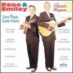 Classic Bluegrass: Love Please Come Home