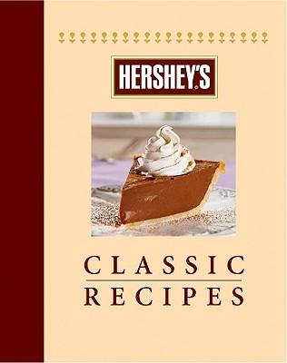 Classic Cookbook Hershey's -