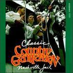 Classic Country Gentlemen: Nashville Jail