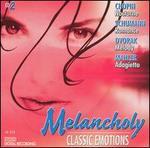 Classic Emotions: Melancholy CD 2