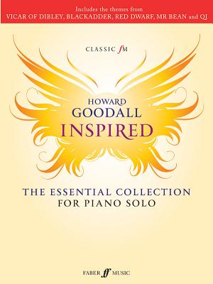 Classic FM -- Howard Goodall Inspired: The Essential Collection for Piano Solo - Alfred Publishing