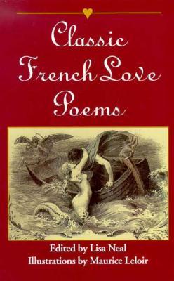 Classic French Love Poems - Mladen, Davidovic