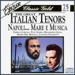 Classic Gold: The Great Italian Tenors