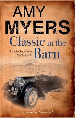 Classic in The Barn - Myers, Amy