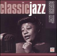 Classic Jazz: Jazz Greats - Various Artists